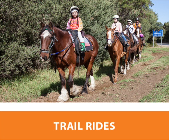 Gunnamatta-Trail-Rides-weekend-fun-activity-mornington-peninsula